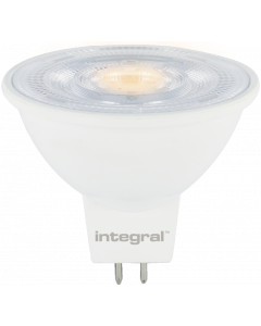 INTEGRAL LED MR16 5W (36W) 2700K 410LM NON-DIMMABLE
