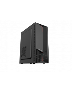 CASE ATX ALANTIK CASA61 WITH POWER SUPPLY 500W