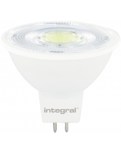 INTEGRAL LED MR16 8.3W (51W) 4000K 700LM NON-DIMMABLE