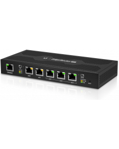 UBIQUITI EDGEROUTER 5-PORT POE ROUTER