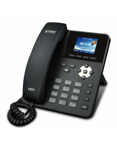 PLANET HIGH DEFINITION COLOR POE IP PHONE
