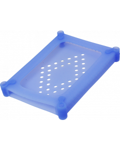 "LOGILINK PROTECTION CASE FOR 1x 2.5"" HDD BLUE"
