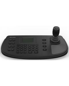 HIKVISION NETWORK KEYBOARD WITH JOYSTICK & SCREEN