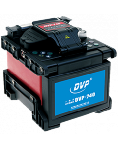 LOGON MINI FTTx FUSION SPLICER