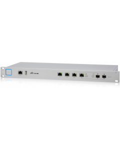 UBIQUITI UNIFI SECURITY GATEWAY PRO 4-PORT