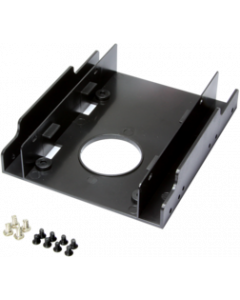 "LOGILINK MOUNTING KIT 2.5"" HDD TO 3.5"" BAY INCL. BRACKETS,.."