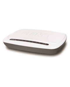PLANET 8-PORT 10/100 ETHERNET SWITCH