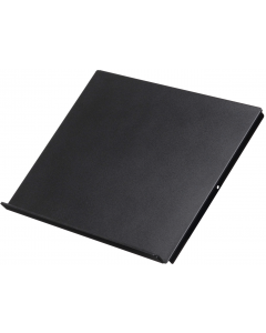 N TRAY BLACK - LTR-02 N TRAY