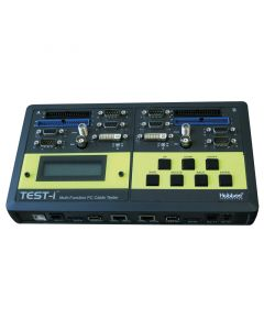 HOBBES PATENT TEST-I MULTIFUNCTION CABLE TESTER