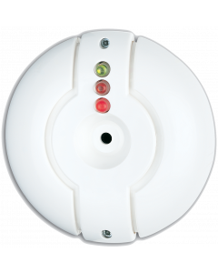 PYRONIX DUAL FREQUENCY ACOUSTIC GLASS BREAK DETECTOR