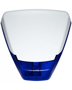 PYRONIX SOUNDER BASE DELTABELL E WITH WHITE COVER PACK