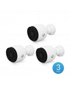UBIQUITI UNIFI VIDEO CAMERA 3-PACK UVC-G3-PRO-3