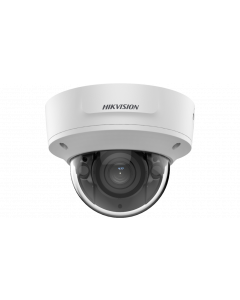 HIKVISION EASYIP4.0 4MP VARI-FOCAL OUTDOOR DOME ACUSENSE