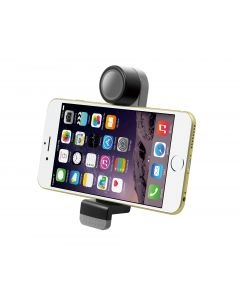 TECHLY CAR SMARTPHONE SUPPORT ROTATABLE