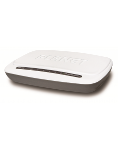 PLANET 5-PORT 10/100 ETHERNET SWITCH
