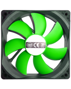 ALANTIK GREEN CASE FAN - 12CM