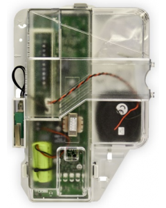 PYRONIX SOUNDER MODULE FOR DELTABELL X WITH BATTERY