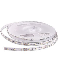 FLEXIBLE LED STRIP - 12V - 6WATT PER METER - COOL DAYLIGHT