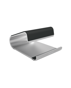 LOGILINK TABLET STAND, JAW, ALUMINUM