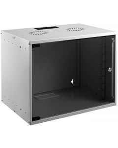 "LOGON 10"" 9U W=312mm D=300mm WALL TYPE ASSEMBLY SOHO CABIN"