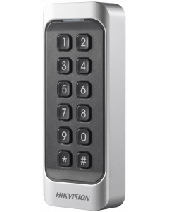 HIKVISION MIFARE CARD READER WITH KEYPAD
