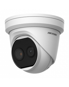 HIKVISION THERMAL TURRET CAMERA 6MM