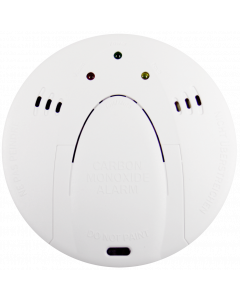 PYRONIX TWO-WAY WIRELESS CO DETECTOR