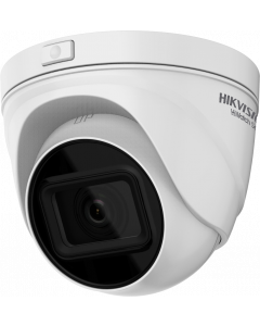 HIKVISION HIWATCH 2MP TURRET OUTDOOR VARI-FOCAL