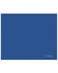 ALANTIK MOUSEPAD 220x180x1.5mm - BLUE