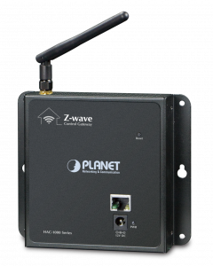 PLANET AUTOMATION Z-WAVE CONTROL GATEWAY (ETSI 868.42MHZ)
