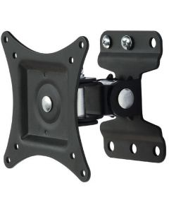 "FULL MOTION LED/LCD WALL MOUNT 13-30"" 23KG BLACK"
