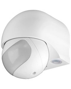 MOTION SENSOR SURFACE MOUNTING FOR INDOOR AND OUTDOOR USAGE