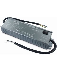 IP65 150W CONSTANT VOLTAGE LED DRIVER, NOT-DIMMABLE 24V