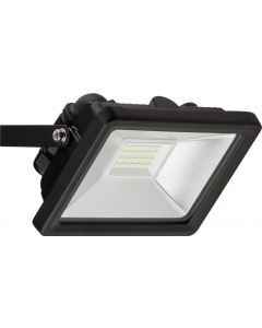 LED OUTDOOR FLOODLIGHT COLD WHITE 6500K 1650LM 20W