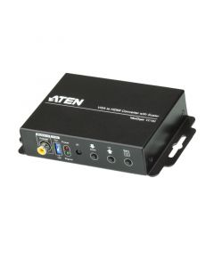 ATEN VGA TO HDMI CONVERTER WITH SCALER