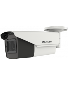 HIKVISION 8 MEGAPIXEL 2.7-13.5MM LENS OUTDOOR BULLET ANALOG CAMERA