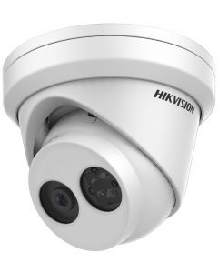 HIKVISION 4 MEGAPIXEL 2.8MM LENS OUTDOOR TURRET IP CAMERA