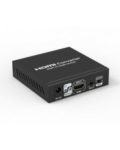 TECHLY HDMI 2.0 AUDIO EXTRACTOR