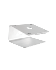 LOGILINK NOTEBOOK STAND,  360° ROTARY BASE, ALUMINUM