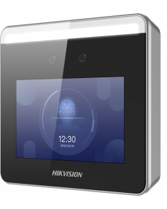 HIKVISION FACE RECOGNITION TERMINAL WITH WIFI