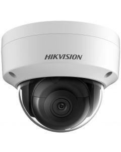 HIKVISION 4 MEGAPIXEL 4MM LENS OUTDOOR DOME IP CAMERA
