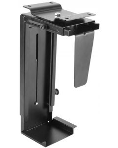 TECHLY UNDER-DESK OR WALL MOUNT PC SUPPORT