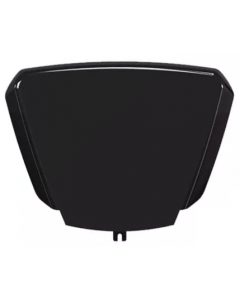 PYRONIX COVER FOR DELTABEL SOUNDERS - BLACK