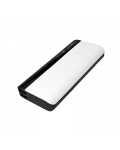 LOGILINK MOBILE POWER BANK, QC 2.0 + SMART IQ 10000 MAH