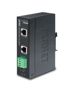PLANET IP30 INDUSTRIAL SINGLE PORT 10/100/1000T 95W ULTRA