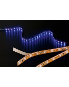 LED STRIP FLEXIBLE WATERPROOF WITH 330 SMD - YELLOW