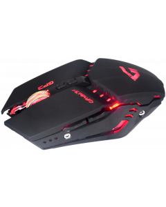 GAMMEC GP3 GAMING MOUSE WITH 7 BUTTONS