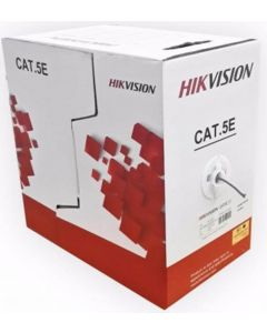 HIKVISION U/UTP CAT5E PVC SHEATH - 305M