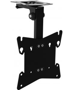 TECHLY FOLD-UP TV CEILING MOUNT FOR TV LED LCD 17-37""