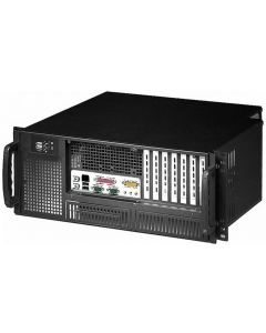 "TECHLY CHASSIS INDUSTRIAL RACK 19""/DESKTOP 4U ULTRA COMPACT"